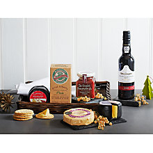 Buy John Lewis Fresh Cheese Tray Online at johnlewis.com