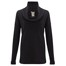 Buy Jigsaw Reversible Stripe Top Online at johnlewis.com