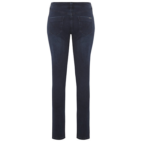 Buy White Stuff Skinny Minny Jeans, Dark Denim Online at johnlewis.com