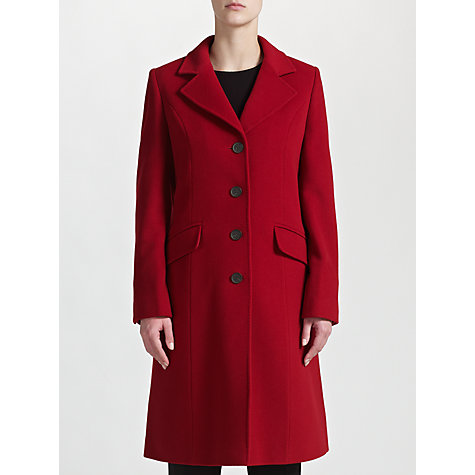 Buy Four Seasons City Coat Online at johnlewis.com