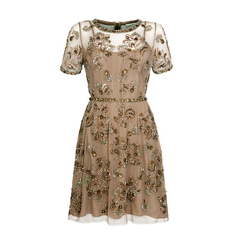 Buy Needle & Thread Dainty Tulle Dress Online at johnlewis.com