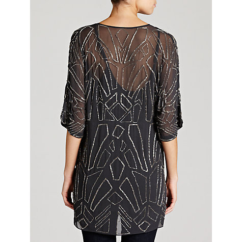 Buy Needle & Thread Linear Mini Dress Online at johnlewis.com