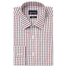 Buy Aquascutum Cooper Large Check Long Sleeve Shirt Online at johnlewis.com