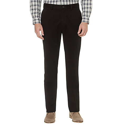 Buy Aquascutum Moleskin Chino Online at johnlewis.com