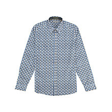 Buy Ted Baker Bigtent Shirt Online at johnlewis.com