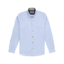 Buy Ted Baker Howlong Micro-Print Shirt Online at johnlewis.com
