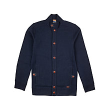 Buy Ted Baker Doolan Button Fastening Jersey Cardigan Online at johnlewis.com