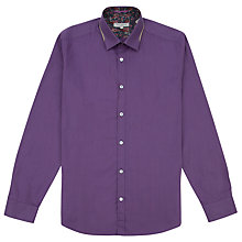 Buy Ted Baker Itstrue Long Sleeve Shirt Online at johnlewis.com