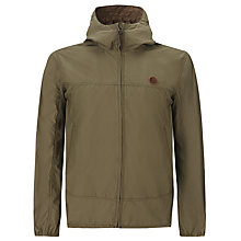Buy Pretty Green Cotton Festival Jacket Online at johnlewis.com