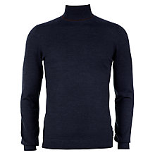 Buy Ted Baker Darwell Roll Neck Jumper Online at johnlewis.com