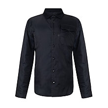 Buy G-Star Raw Davin Shirt, Mazarine Blue Online at johnlewis.com