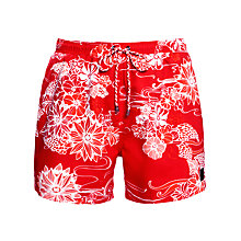 Buy BOSS Piranha Swim Shorts Online at johnlewis.com