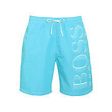 Buy Hugo Boss Killifish Swim Shorts Online at johnlewis.com