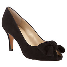 Buy Peter Kaiser Samos Open Toe Court Shoes Online at johnlewis.com