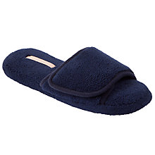 Buy John Lewis Aero Comfort Flattie Slippers Online at johnlewis.com