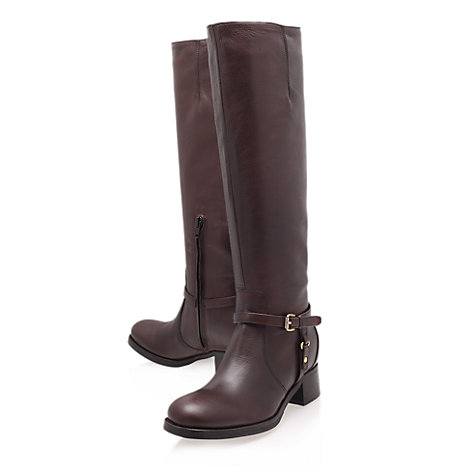 Buy Carvela Waltz Knee Boots Online at johnlewis.com