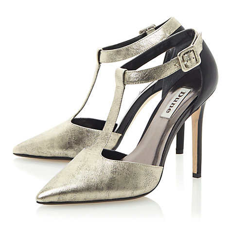 Buy Dune Decorum Court Shoes Online at johnlewis.com
