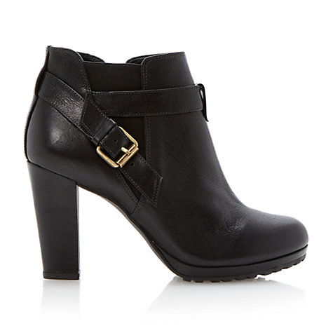 Buy Dune Pogs Ankle Boots Online at johnlewis.com