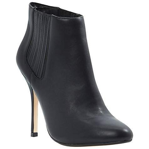 Buy Dune Neesh Suede Ankle Boots Online at johnlewis.com
