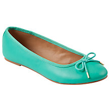 Buy John Lewis Jenni Ballerinas Online at johnlewis.com