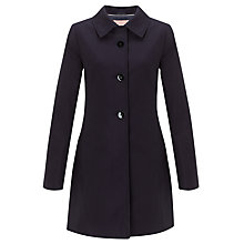 Buy John Lewis Sateen A-Line Mac Online at johnlewis.com