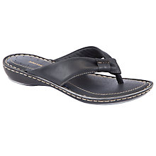 Buy John Lewis Highgate Leather Sandals Online at johnlewis.com