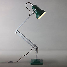 Buy Anglepoise Original 1227 Desk Lamp Online at johnlewis.com