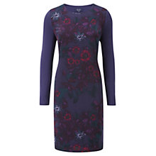 Buy Viyella Ella Passion Dress, Sapphire Online at johnlewis.com
