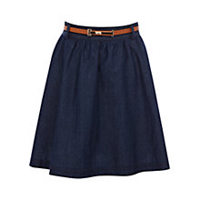 Buy Oasis Millie Skater Skirt Online at johnlewis.com