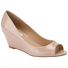 Buy COLLECTION by John Lewis Florida Wedge Court Shoes Online at johnlewis.com