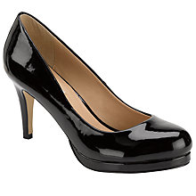 Buy COLLECTION by John Lewis Dallas Court Shoes Online at johnlewis.com