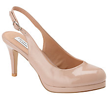 Buy COLLECTION by John Lewis Houston Slingback Court Shoes Online at johnlewis.com