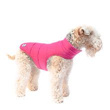 Buy Purplebone Dog Puffer Jacket Online at johnlewis.com