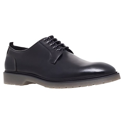 Buy KG by Kurt Geiger Karl Flat Lace Up Shoes Online at johnlewis.com