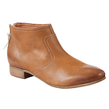 Buy John Lewis Harvard Ankle Boots Online at johnlewis.com