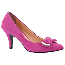 Buy John Lewis Station Court Shoes Online at johnlewis.com