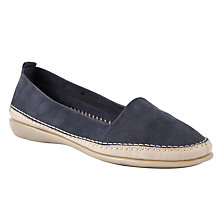 Buy John Lewis Designed for Comfort Wren Loafers Online at johnlewis.com