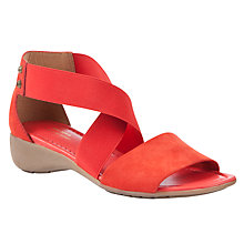 Buy John Lewis Designed for Comfort Starling Wedged Sandals Online at johnlewis.com
