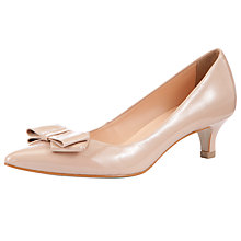 Buy John Lewis Fete Patent Court Shoes Online at johnlewis.com