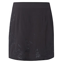 Buy White Stuff Wow Skirt, Dewberry Online at johnlewis.com