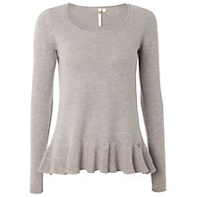 Buy White Stuff Cherry Blossom Jumper, Light Lavender Online at johnlewis.com