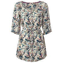 Buy White Stuff China Doll Tunic, Multi Online at johnlewis.com