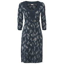 Buy White Stuff Winter Dress, Deep Teal Online at johnlewis.com