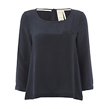 Buy White Stuff Garbo Top Online at johnlewis.com
