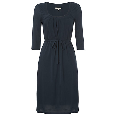 Buy White Stuff Cupid Dress, Deep Teal Online at johnlewis.com