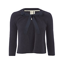 Buy White Stuff Kiss Me Quick Cardigan, Petrol Online at johnlewis.com
