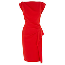 Buy Coast Gemini Crepe Dress Online at johnlewis.com