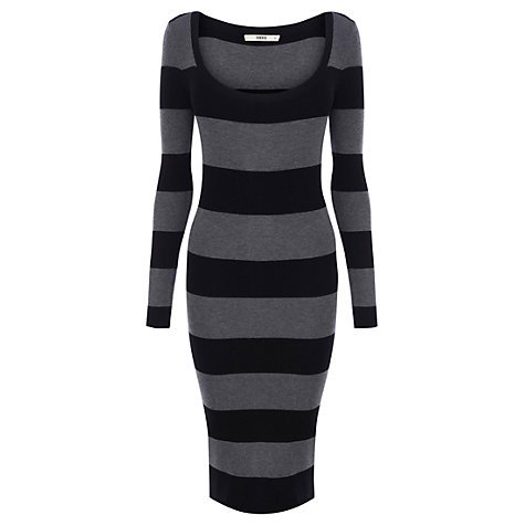 Buy Oasis Ella Dress, Multi Online at johnlewis.com