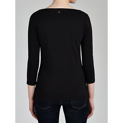 Buy Weekend by MaxMara Longsleeve Tee Online at johnlewis.com
