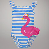 Baby Girls' Swimwear